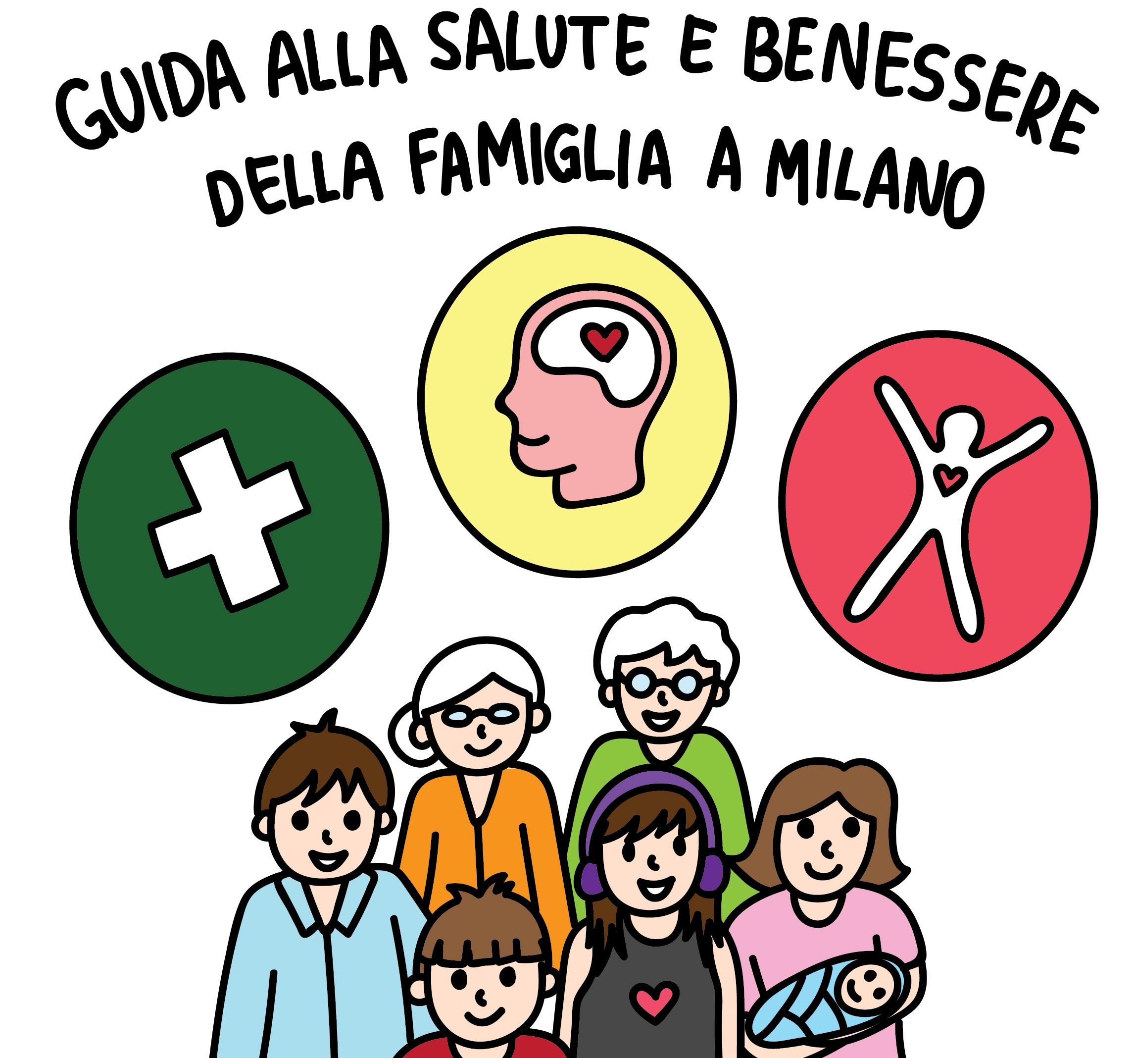 Salute E Benessere Dei Bambini A Milano Radiomamma