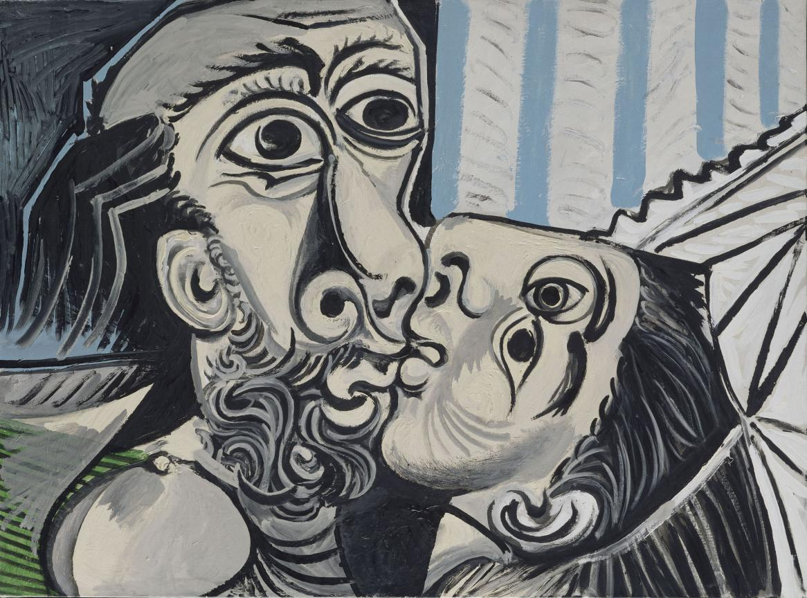 mostra Picasso a Palazzo Reale