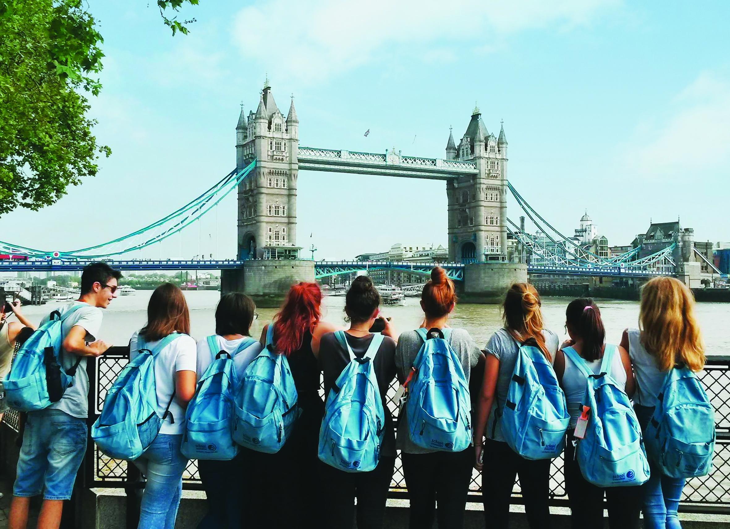 Vacanze studio all\'estero: i consigli per i genitori | Radiomamma