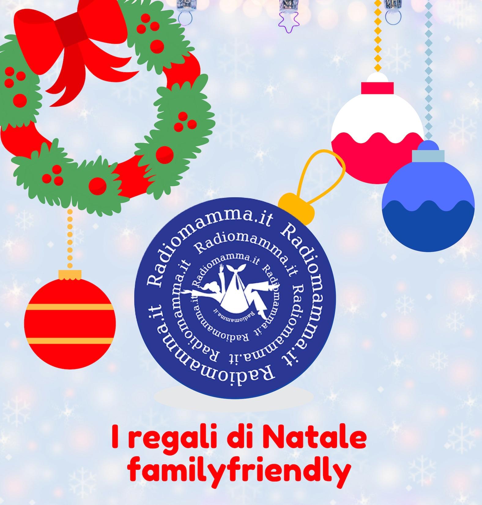 Immagini Di Bambini Per Natale.Natale 2018 I Regali Per Bambini E Famiglie Radiomamma