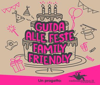 feste e compleanni per bambini a Milano e hinterland