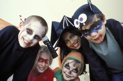 Halloween per famiglie a Milano e hinterland  e575e552a620