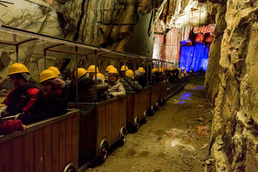 La Grotta Di Babbo Natale.Grotta Di Babbo Natale A Ornavasso