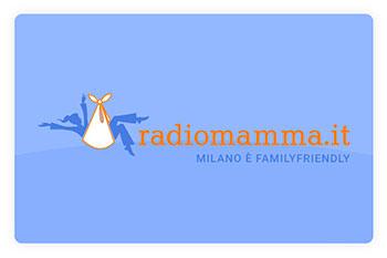 Radiomamma Card