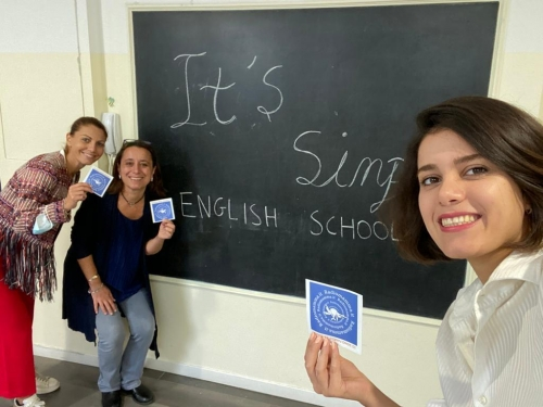 It's Simple! English School scuola inglese milano