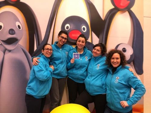 Pingu's English School San Giuliano Milanese
