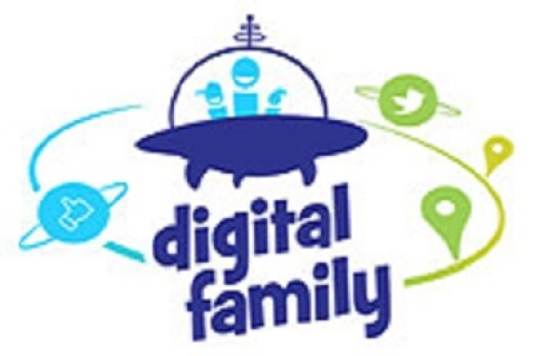Digital Family tecnologia e figli