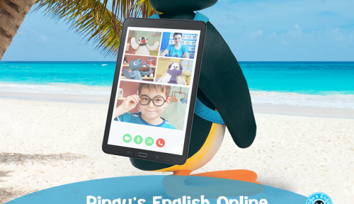 Pingu's English San Giuliano