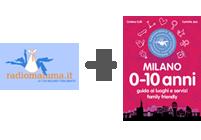 Radiomamma Card + Milano 0 - 10 anni